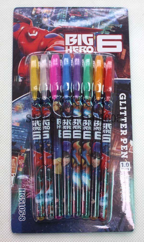 Glitter Toes Supplies Supplies Marker Glitter