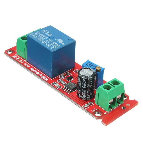 12 В NE555 осциллятор таймер
