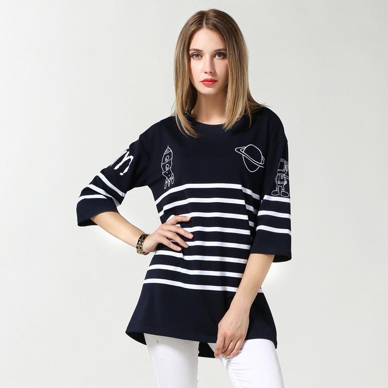 Женская футболка BRAND NEW t 5XL t PL1053 T SHIRT new t