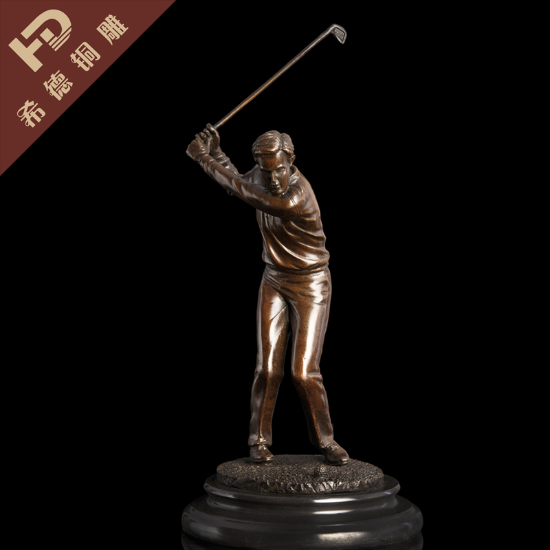 Outdoor Golf Statues Popular Golf Statues-buy Cheap