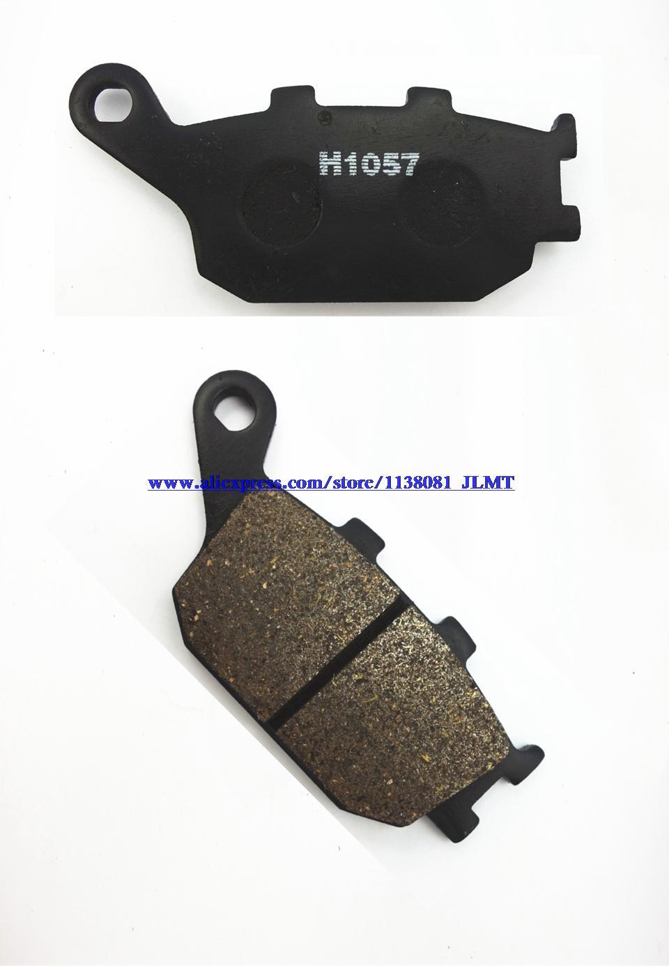 Тормозные диски для мотоцикла 2011 HONDA 1300 VT CS VT1300 2010 /jlmt