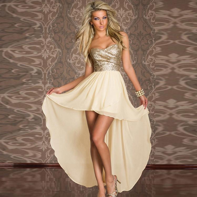 купить Женское платье YH-Global 2015 CTT1034 недорого