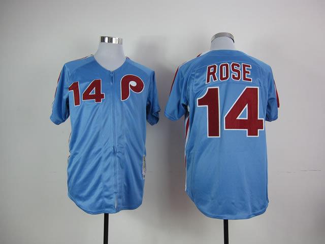 Pete Rose Shirt Sport Shirt 14 Pete Rose