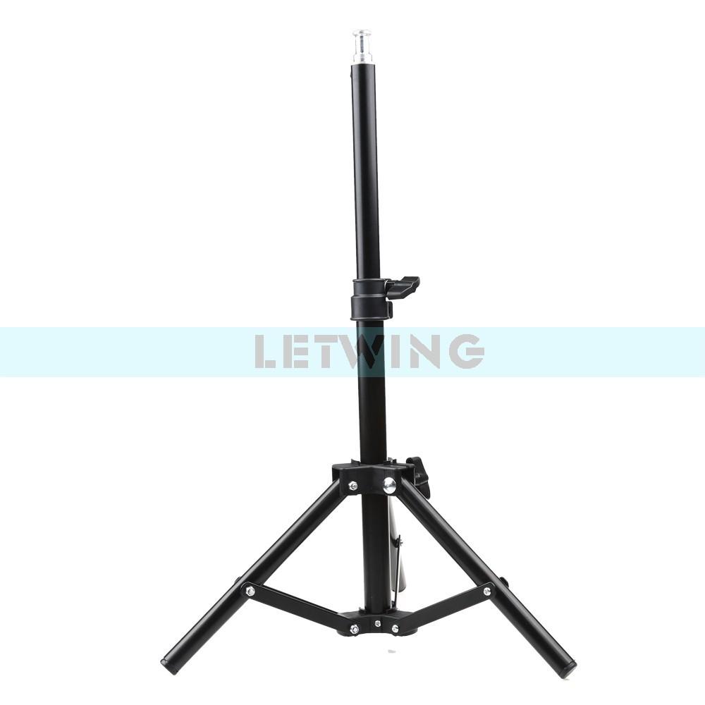 55cm Light Lamp Stand Tripod Background Support for Photo Studio Vedio Flash Softbox Umbrellas(China (Mainland))