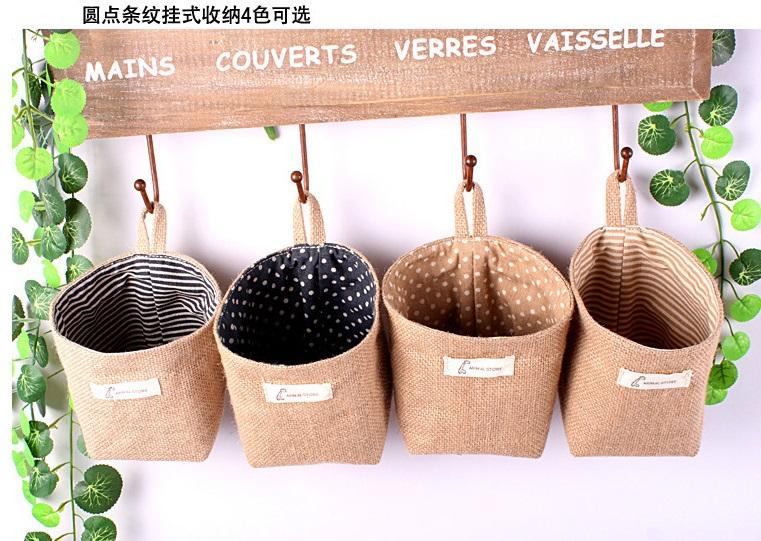 2015 Eco-friendly folding neateing /storage basket B015(China (Mainland))