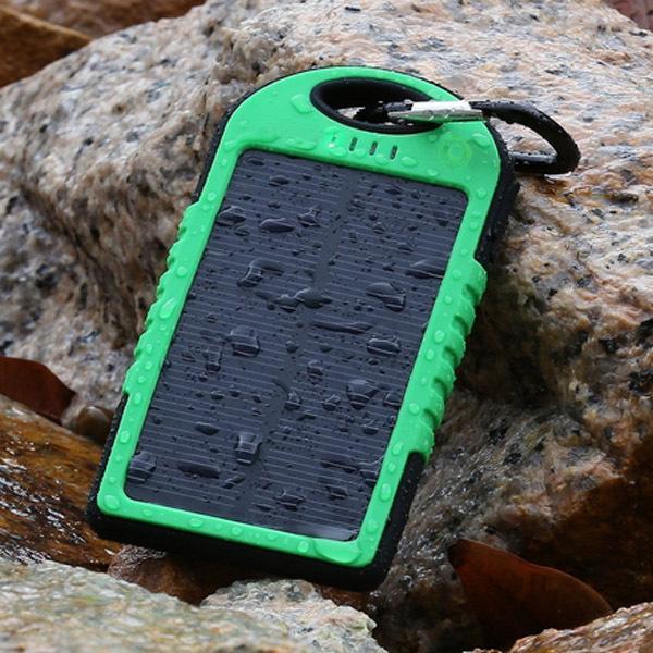 Зарядное устройство 5000mAh USB GPS BBI60Y riva rivapower va1005 5000 mah