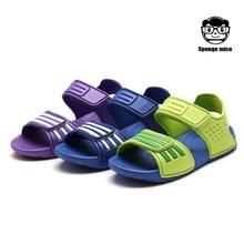 New arrival 2015 Summer children shoes, Unisex children sandals,brand shoes -C126 (16.3cm-21cm)(China (Mainland))