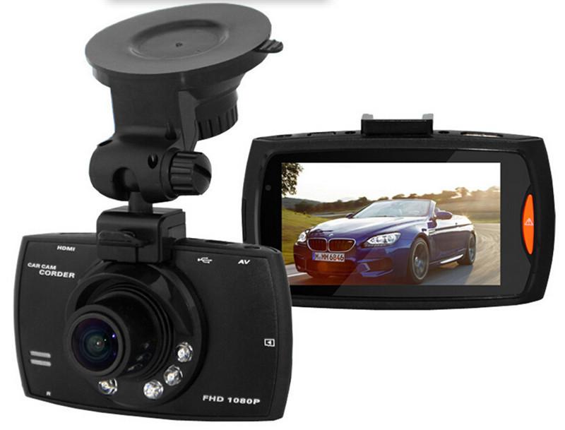 "Car DVR G30 2.7"" 170 Degree Wide Angle Full HD 1080P Camera Recorder Motion Detection Night Vision G-Sensor(China (Mainland))"