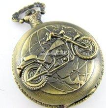 cheap quartz pocket watch