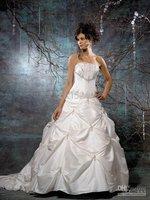 Dress All size New style Custom-Made sexy bridal Wedding Dresses Wedding