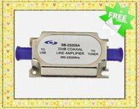 Satellite line amplifier free shipping