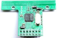 RF2420 Bluetooth module IEEE802.15.4-2003 standard MAC layer hardware support
