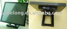 15 дюймов lcd TFT монитор, Ip65 сопротивление пыли и воды, Алюминиевый чехол и VESA подставка