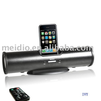 speaker for ipod case (invite agent)
