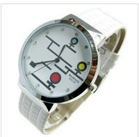 wholesale watch/Free shipp Wrist Watch KED  No123hot Fashion 2010 spring