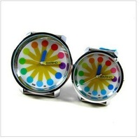 wholesale fashion watch/Free shipp Wrist Watch KED  No136hot Fashion 2010 spring