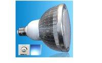 Dimmable led PAR38 Spotlight;with triac dimmer;E26/E27 Base;9*2W;Bridgelux Chip;CCT:2800K,4500K,6500K;980lm