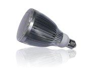 Dimmable led PAR30 Spotlight;with triac dimmer;E26/E27 Base;12*1W;Edision Chip;CCT:2800K,4500K,6500K;1000m