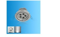 Dimmable led ceiling light;with triac dimmer;5*1W;Edision Chip;CCT:2800K,4500K,6500K