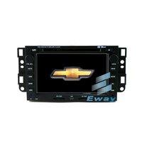 Car DVD Player GPS Navigation Radio iPod TV MP3 7'HD LCD For CHEVROLET EPICA