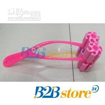 Face Up Rollers Massager Slimming Remove Double Chin Nice&Cute Big Good quality 150pcslots