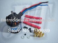F00046 FMT108 3800KV Brushless Motor As HOBBYMAT HB2835H For All TREX T-rex 450 V2 PRO Sport + Free shipping