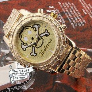 wholesae fashion watches/Free shipp Wrist Watch Superman  N6ot Fashion 2010 spring