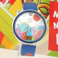 esae watches/Free shipp Wrist Watch Naughty pets No 10 Fashion 2010 spring