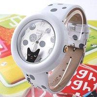 Free shipp Wrist Watch Naughty pets No 12 Fashion 2010 spring