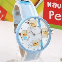 Free shipp Wrist Watch Naughty pets No 15 Fashion 2010 spring
