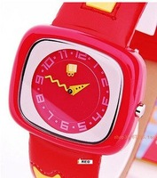 wholesale watches/Free shipp Wrist Watch Naughty pets No 17 Fashion 2010 spring