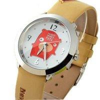 wholesale watches/Free shipp Wrist Watch Naughty pets No 245Fashion 2010 spring