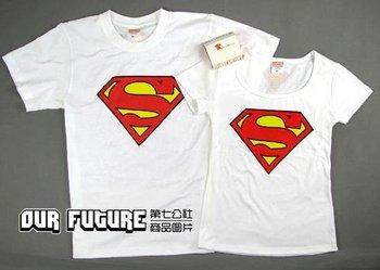 Retail superman commemorative prints t-shirt Free shipping (YT-15)