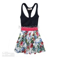 Hot selling Sexy Women's Tank Tops SIZE: S M L Fashion Dress Tank Tops 005 New arrivals