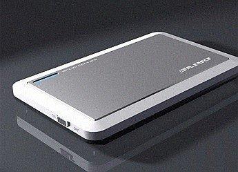 2.5 inch( 120GB) External HDD