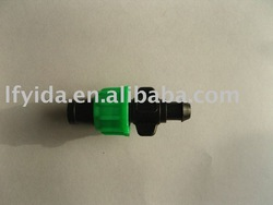 irrigation connector/fittings/tape offtake connector(China (Mainland))