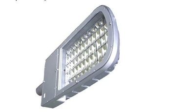 High-power LED street light;70*1W;AC85-265V input;5985lm;6000-7000K;cold white