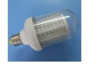 led corn light;E27 base;168pcs 5mm led