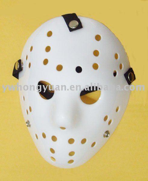 Jason mask Hockey mask halloween mask Free shipping to some country(China (Mainland))