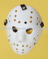 Jason mask Hockey mask halloween mask Free shipping to some country