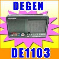 DEGEN DE1103 PLL DIGITAL AM LM SW SSB Shortwave Radio