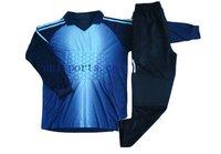 soccer goalkeeper uniform set