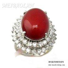 Wholesale Silver Ring Jewelry(j121603agmn)(China (Mainland))