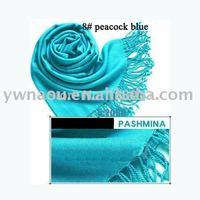 PURE PASHMINA, shawls can be MUSLIM HIJAB, 100% Pashmina wool, Fashion patchwork shawls scarf