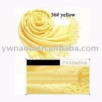 women faux Cashmere Pashmina Scarf Shawl Wrap colour mixture scarf islamic hijab muslim hijab scarf