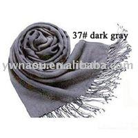 Free shipping Fashion Women's Pashmina Tassel Scarf Wrap Shawl scarves