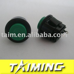 botton switch DS-511 green(China (Mainland))