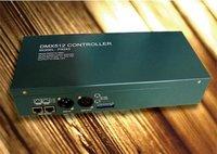24 channel output DMX decoder & driver;Max 3A each channel;DC12-24V input;