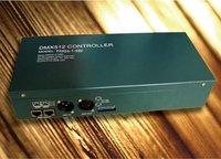 24 channel output DMX constant current decoder & driver;Max 3A each channel;DC12-24V input;