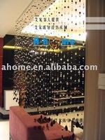 AC0004 handmade plastic Acrylic crystal beaded curtain 200 x 200 cm